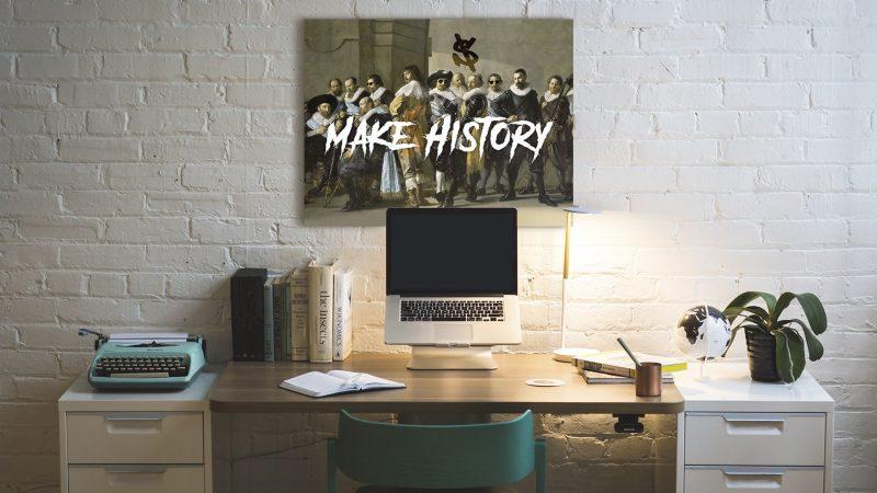 tablouri canvas motivationale